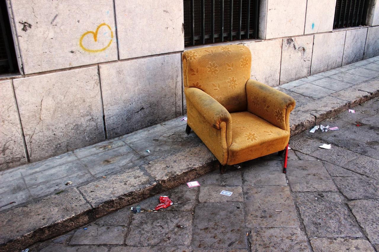 Cesta kolem Sicílie za 14 dní: 1) Palermo