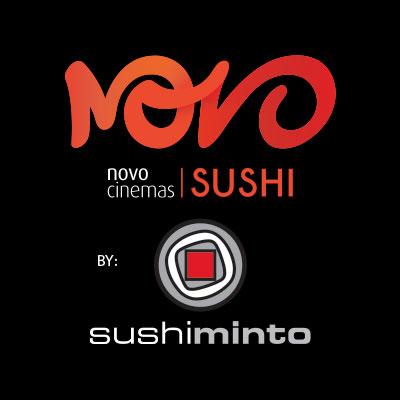 Novo Cinema - Sushi Minto
