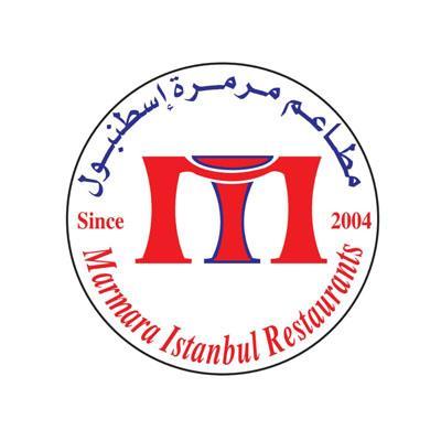 Marmara Istanbul Restaurant