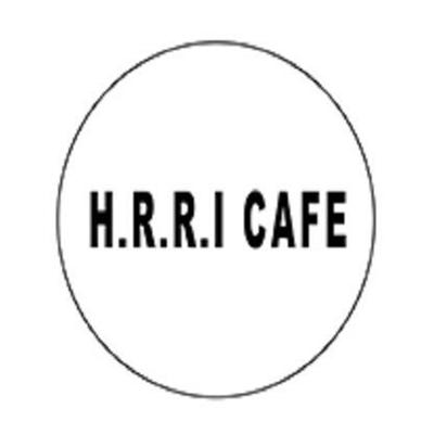 H.R.R.I Cafe