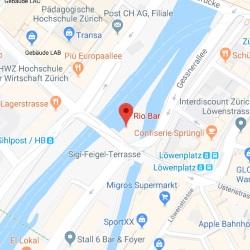 Gessnerallee 17, 8001, Zürich, Schweiz