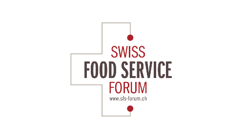 Swiss Food Service Forum - Platin Partner von CHEF-SACHE