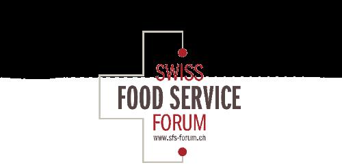 Swiss Food Service Forum - Platin Partner von CHEF-SACHE