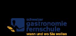 Schweizer Gastronomie Fernschule - Gold Partner von CHEF-SACHE