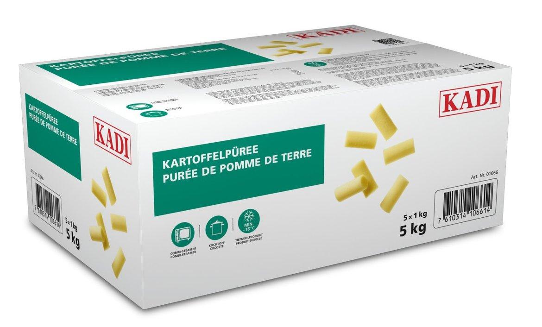 Kadi Kartoffelstock