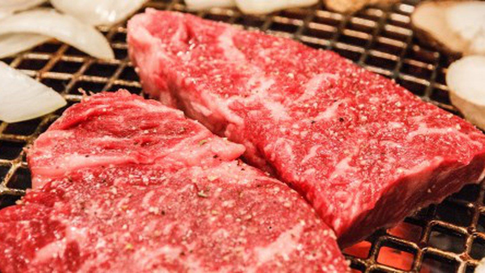 Olive Wagyu - das seltenste Steak der Welt
