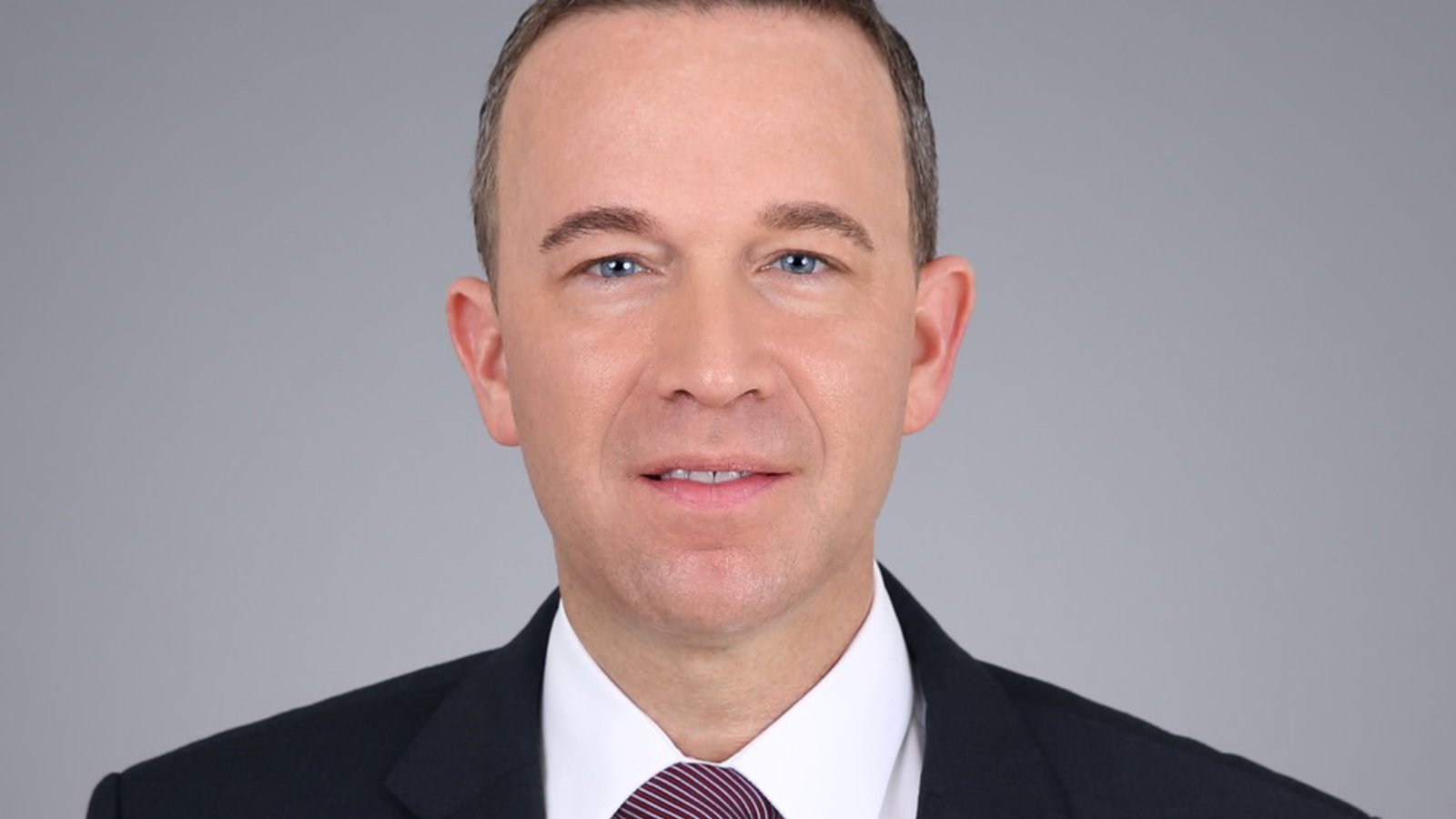 Pascal Rüegg wird regionaler Vizepräsident Mövenpick Schweiz