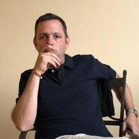 Christoph Blaser Profilbild
