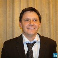 Markus Sprenger Profilbild