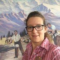 Natascha Schaad Profilbild