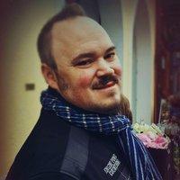 Oliver Zemp Profilbild