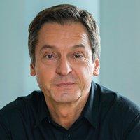 Patrick Zbinden Profilbild