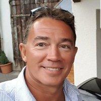 Pieter Swanepoel Profilbild
