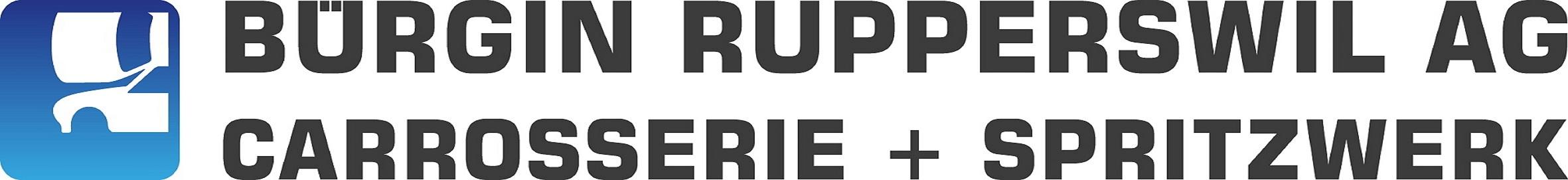 Logo Bürgin Rupperswil AG