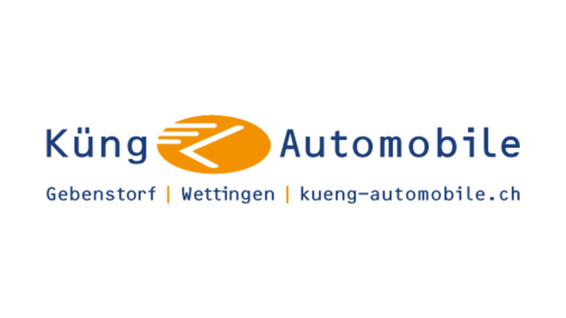 Logo Küng Automobile