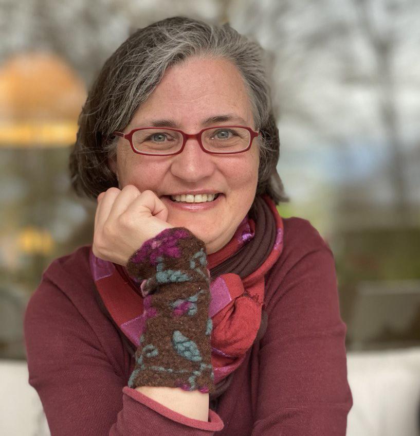 Katharina Sebert