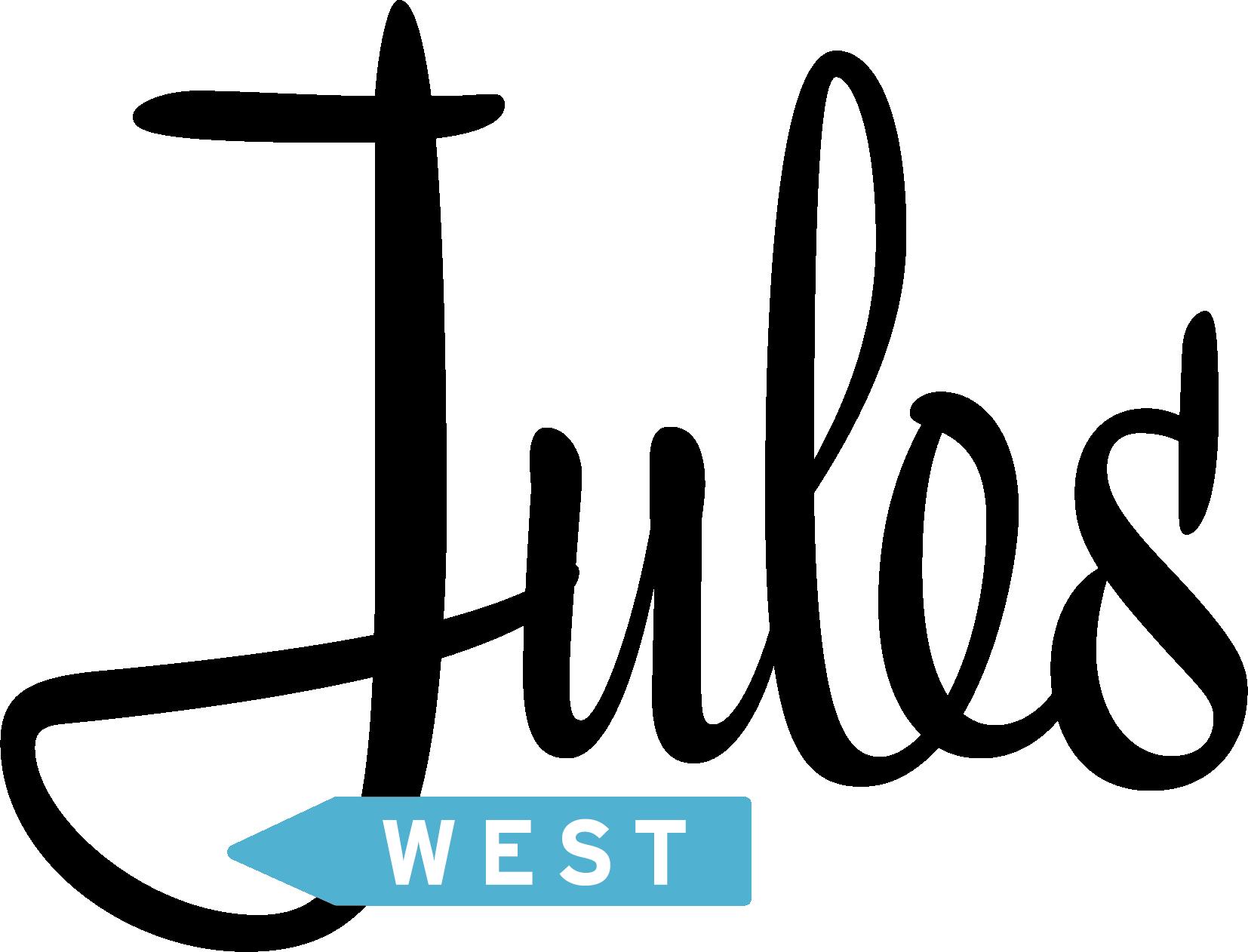 Projektlogo von Jules West