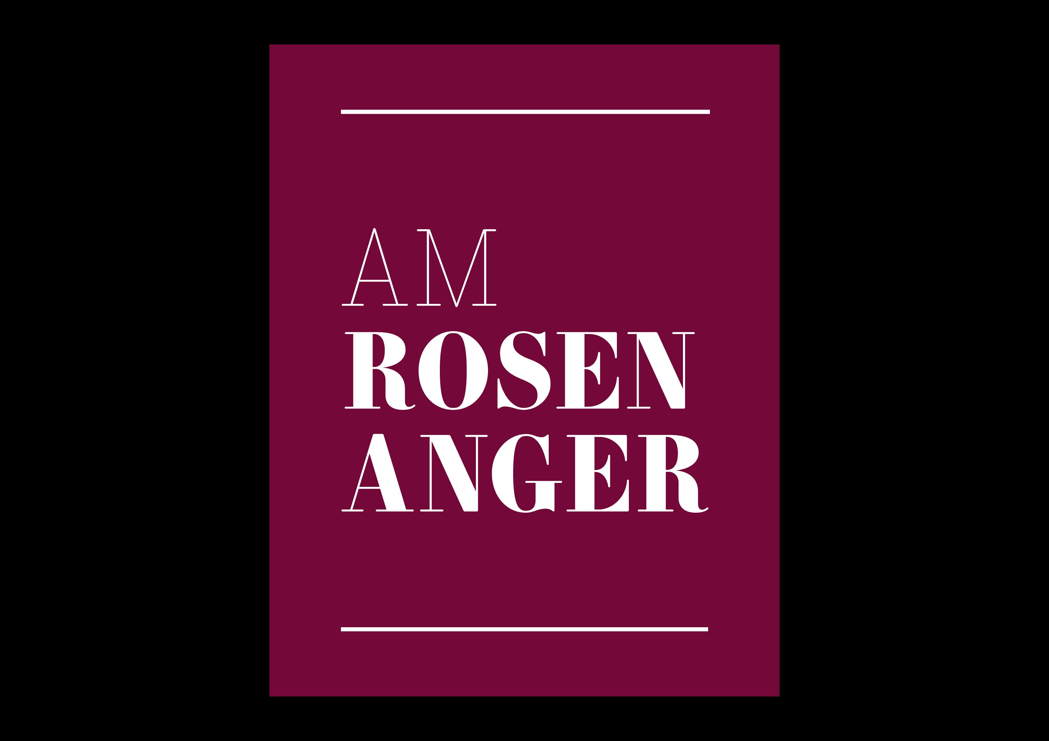 Projektlogo von Am Rosenanger