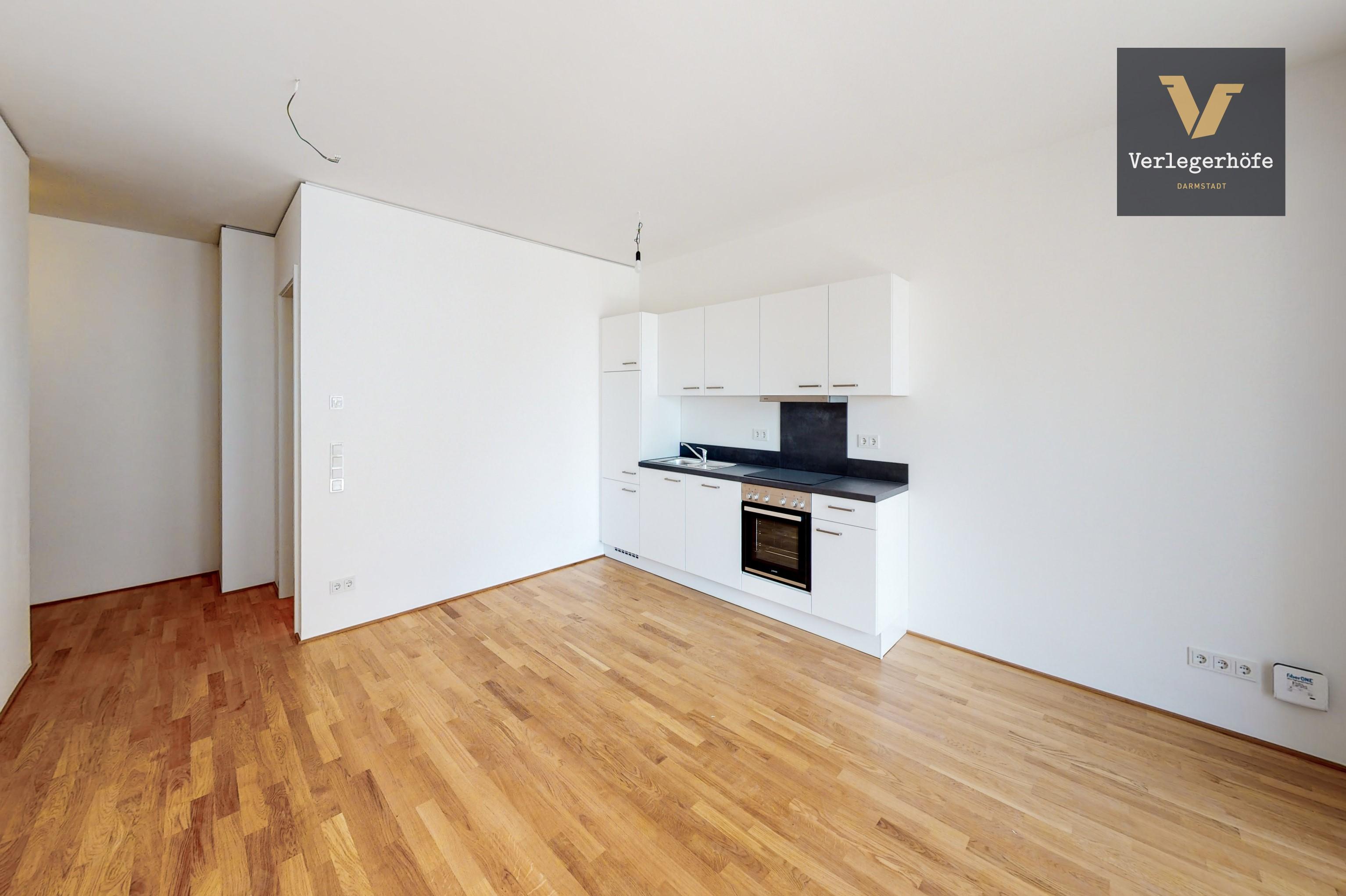 Vorschaubild zu Moderne 1-Zimmer Wohnung mit Terrasse