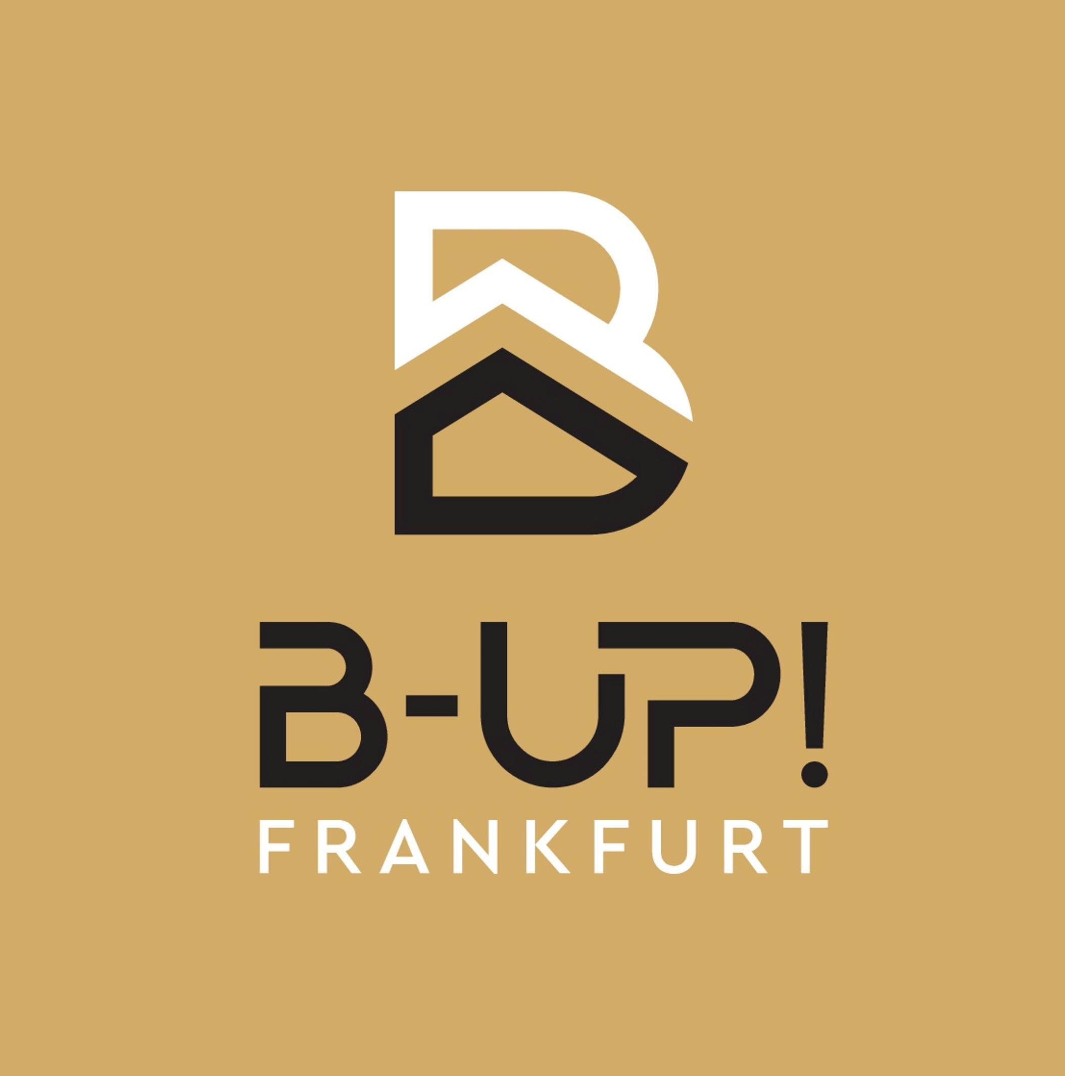 Projektlogo von B-UP!