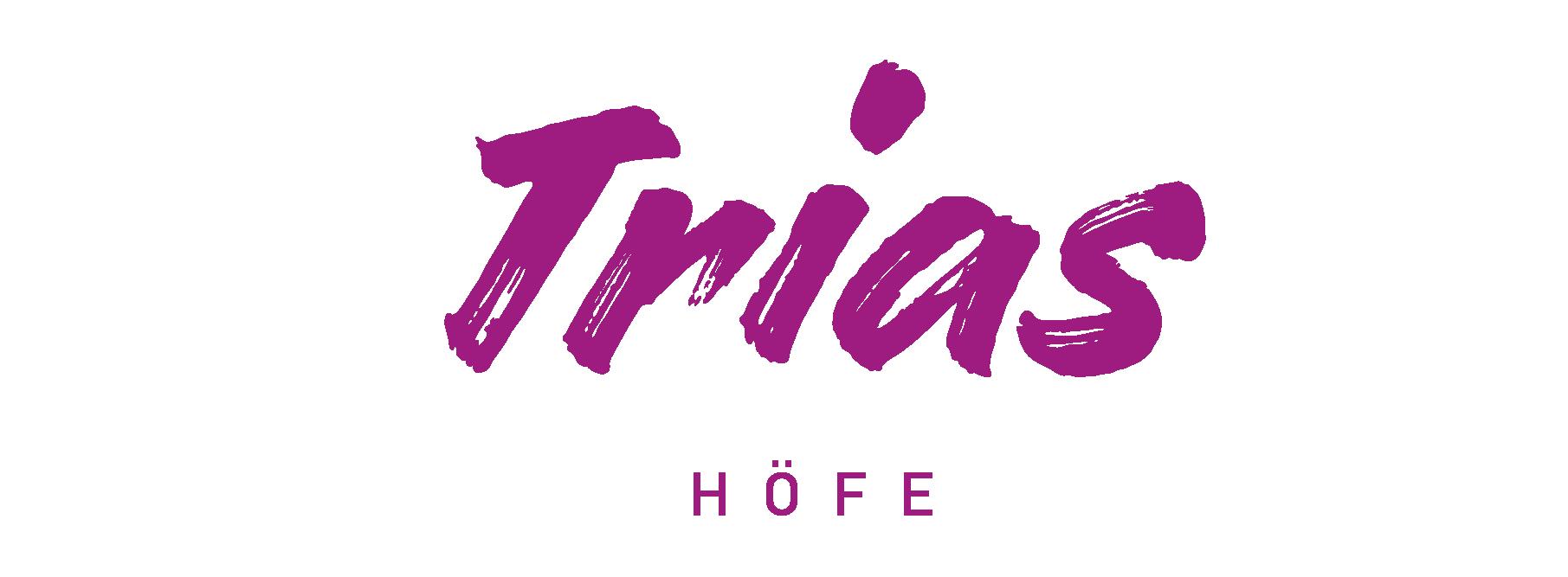 Projektlogo von Trias Höfe