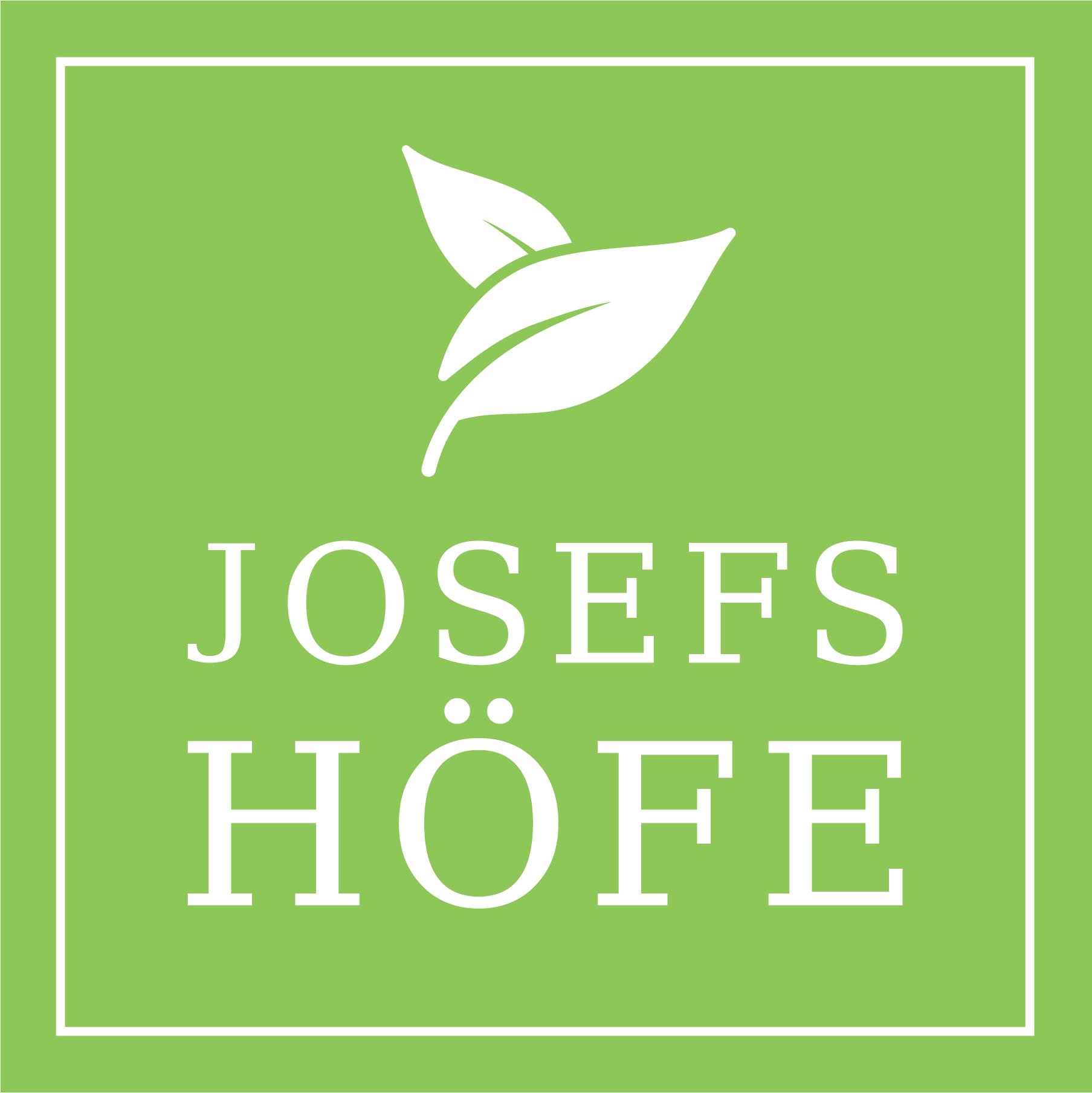 Projektlogo von Josefs Höfe