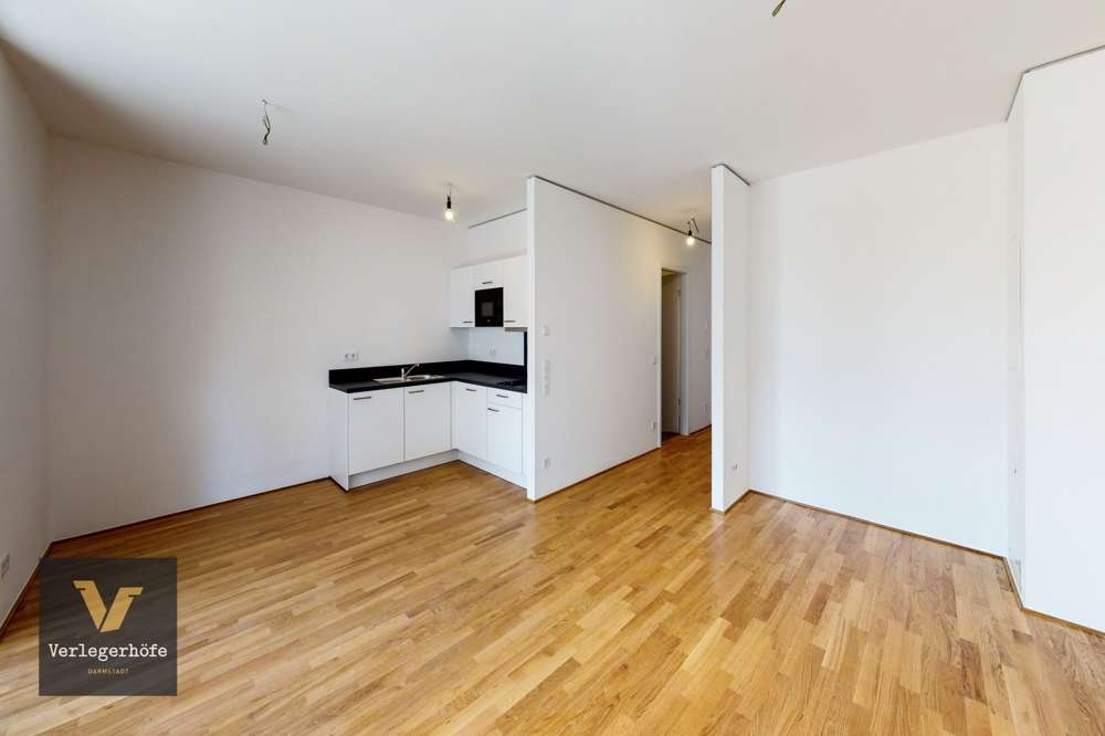 Vorschaubild zu 1-Zimmer-Wohnung mit Einbauküche und bester Verkehrsanbindung