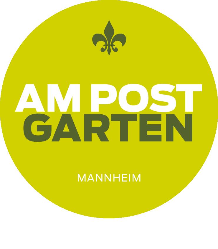 Projektlogo von Am Postgarten