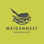 Projektlogo von Weidennest