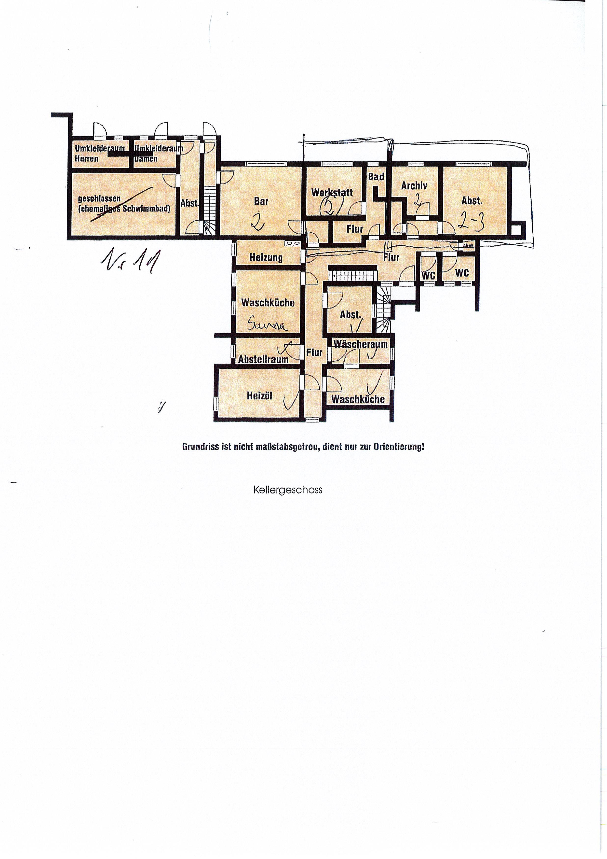 Haus mit eigenem See 63
