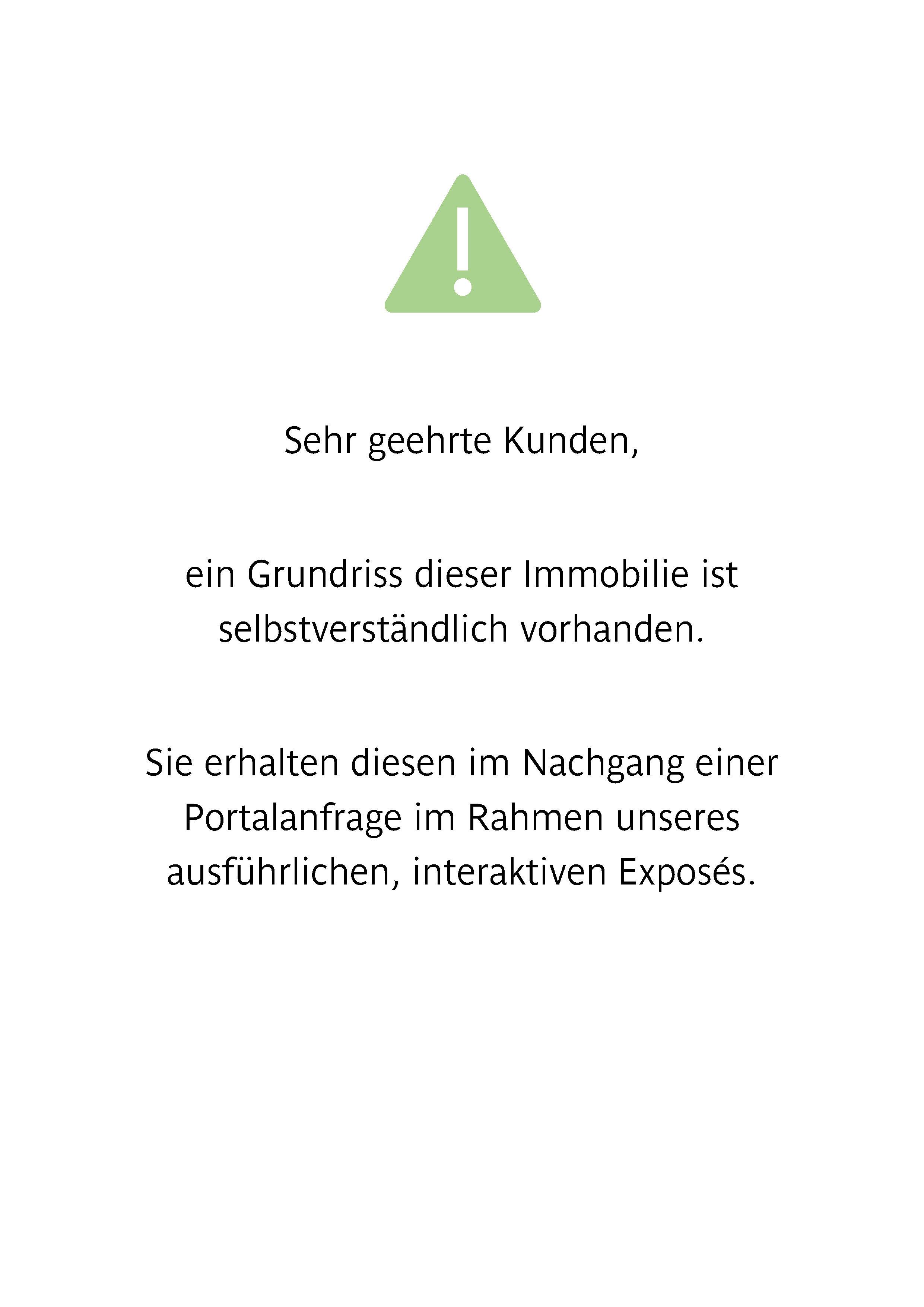 Immobilienmakler Berlin | Zwei von Drei in Biesdorf - und 'nen Garten on top!
