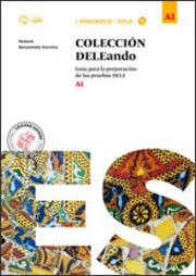 Colección DELEando A1
