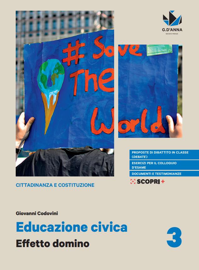 Effetto domino 3 - Educazione civica
