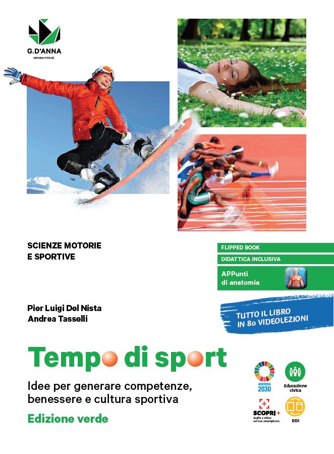 Tempo di sport - Edizione verde