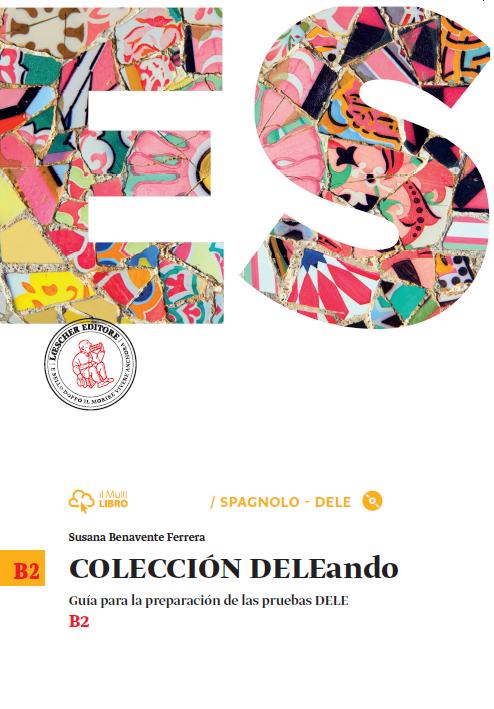 Colección DELEando B2