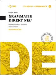 Grammatik direkt NEU - Volume con soluzioni