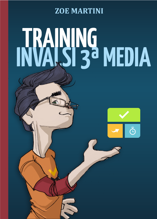Training Invalsi 3ª media