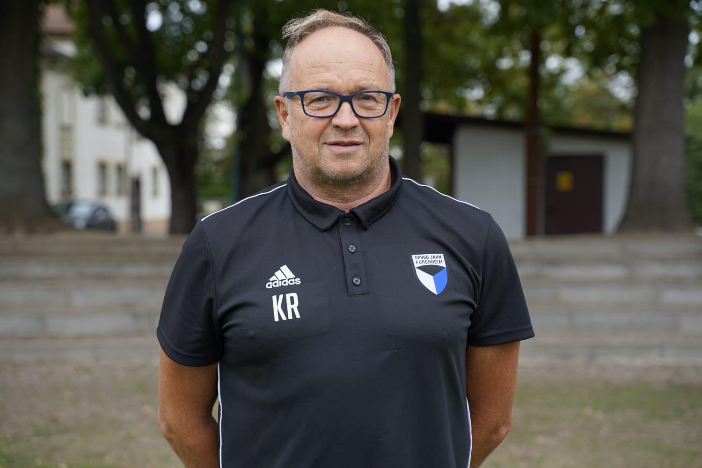 Klaus Rascher