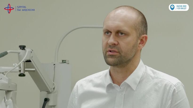 lek. Andrzej Dmitriew