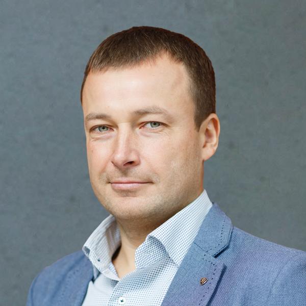 Yury Slizhevskiy
