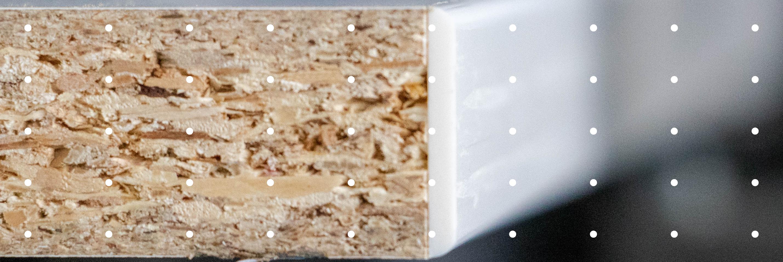 Bekantung war noch nie so einfach wie mit den neuen Hranitherm PUR Schmelzklebstoffen als Mini-Patronen