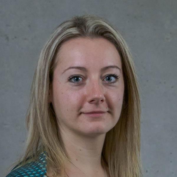 Ing. Zuzana Bielová