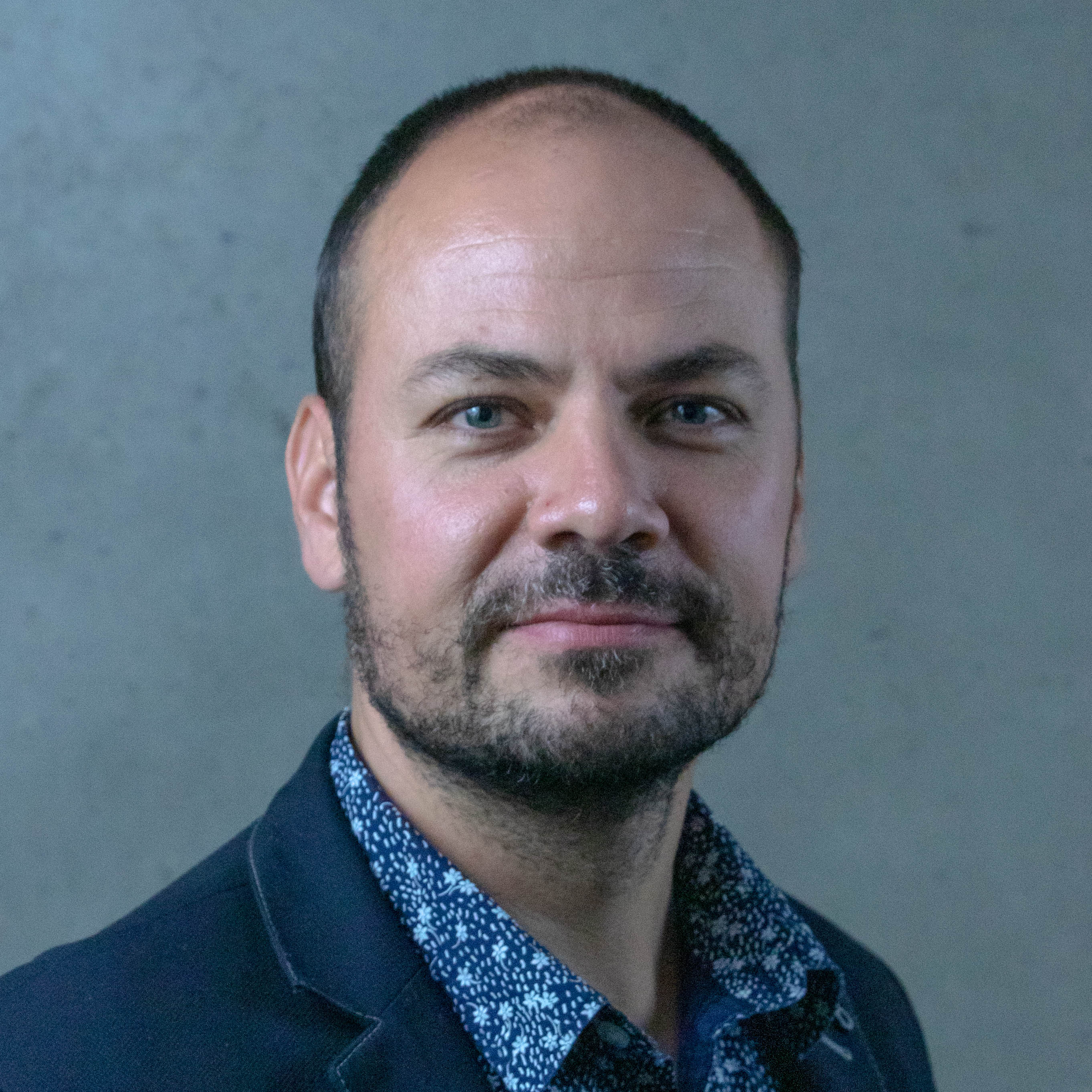 Pavel Grygar