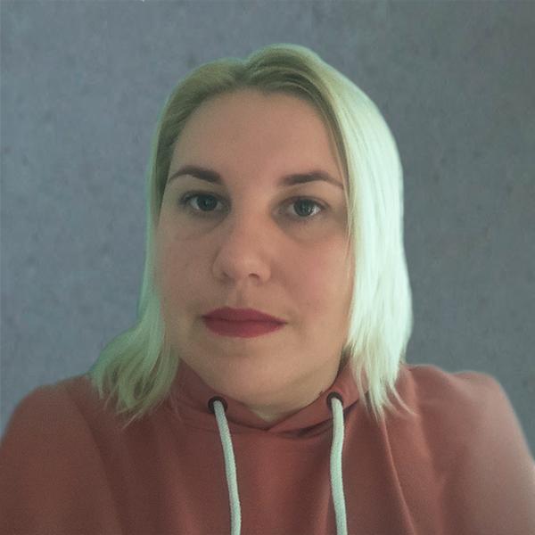 Ольга Дыдо