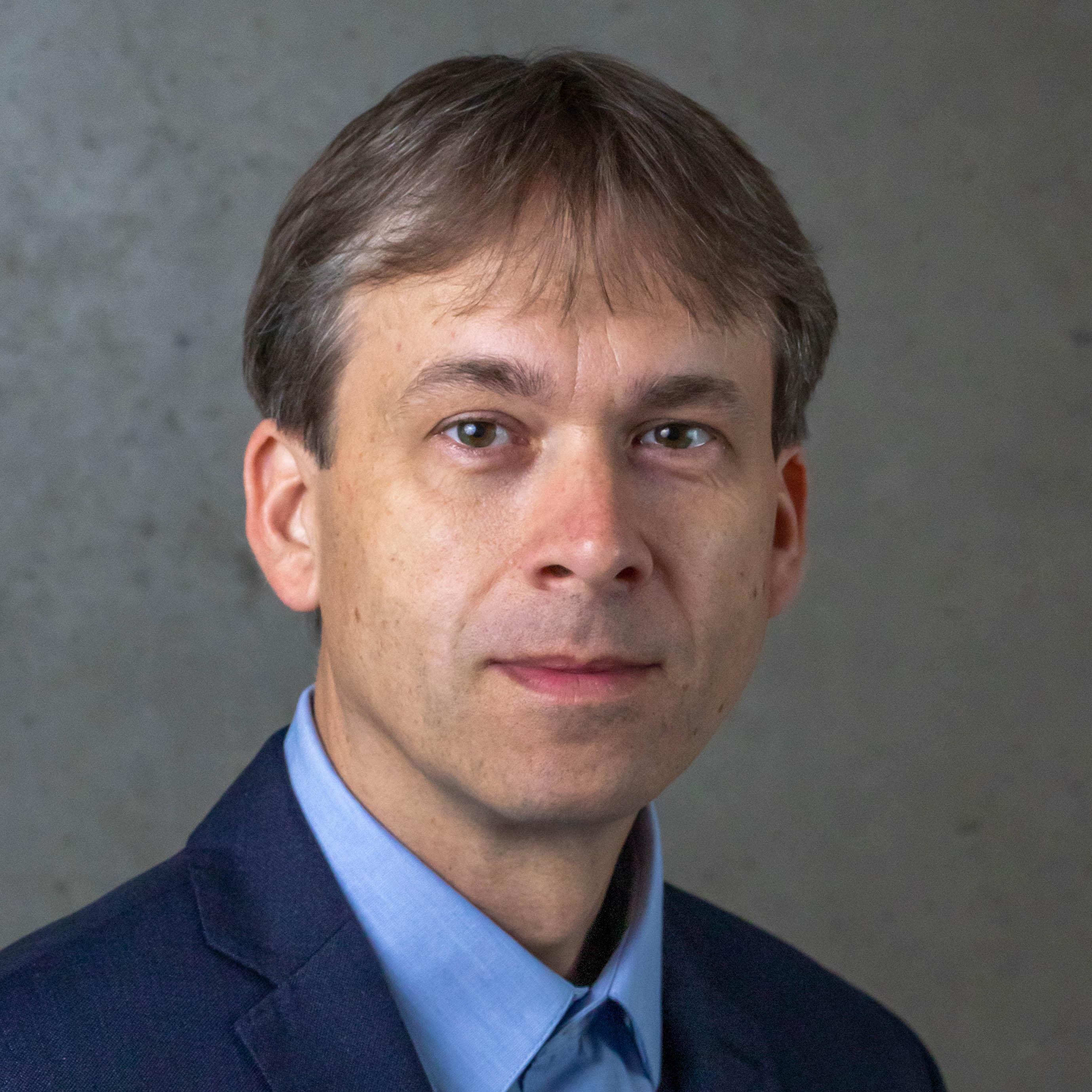 Pavel Prokop