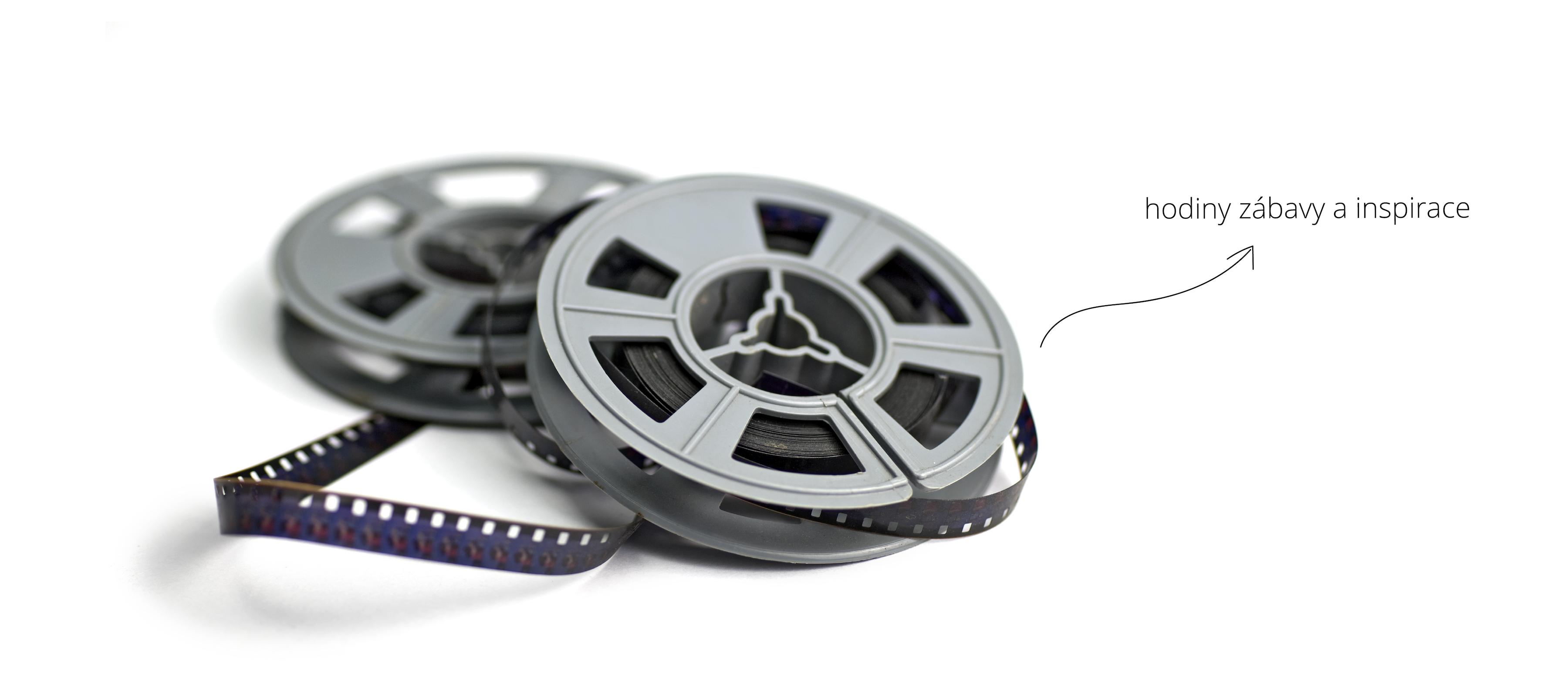 Tipy na HR filmy