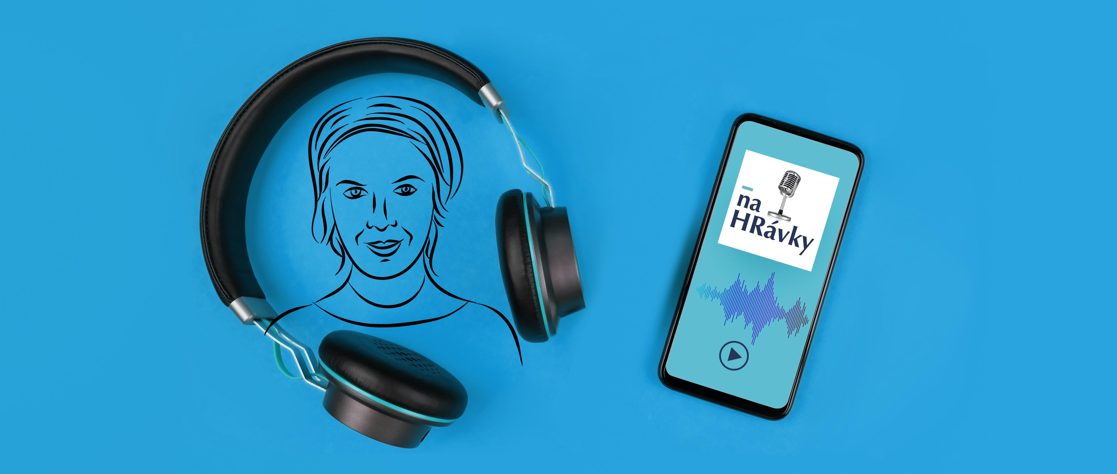 Podcast naHRávky s Margaret Starkou