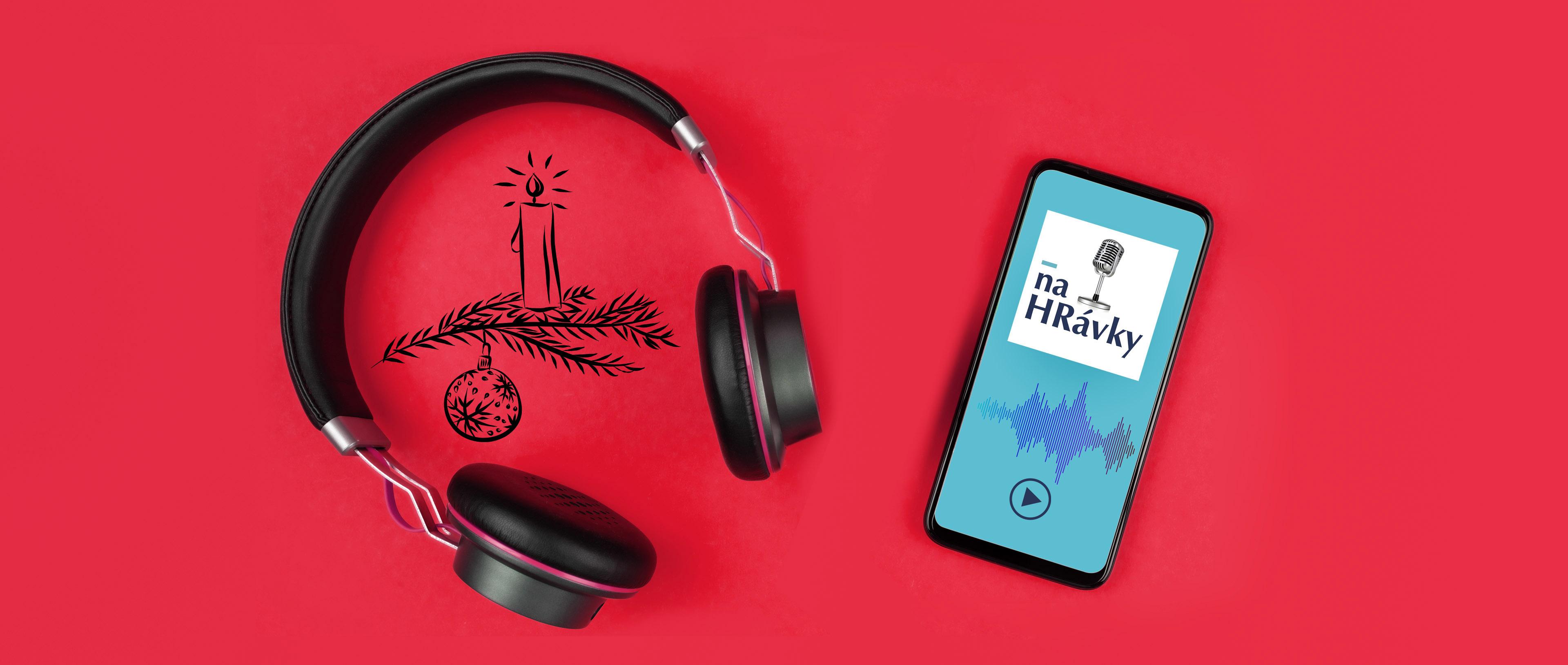 Vánoční speciál podcastu naHRávky