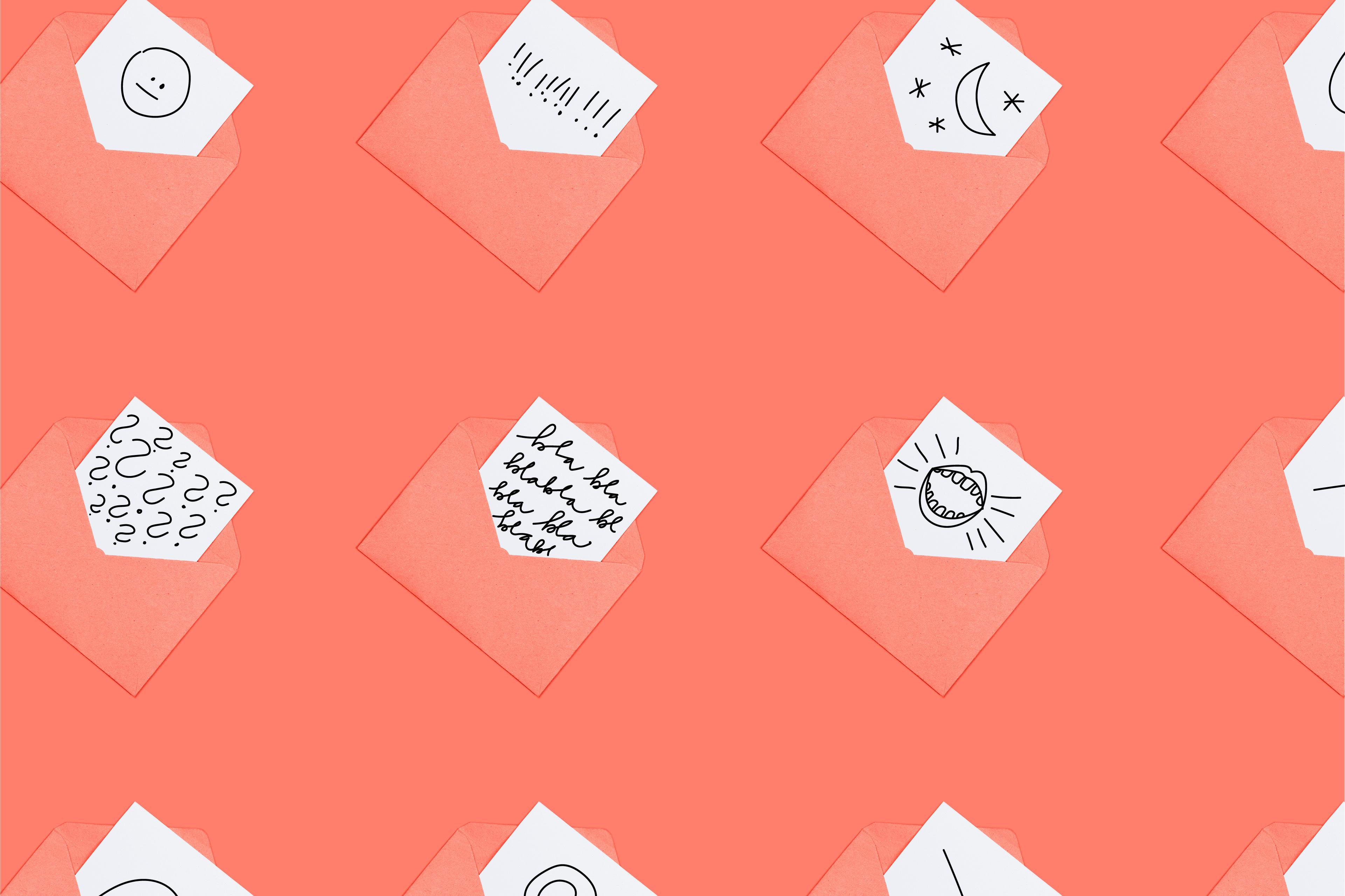 Jak psát e-maily