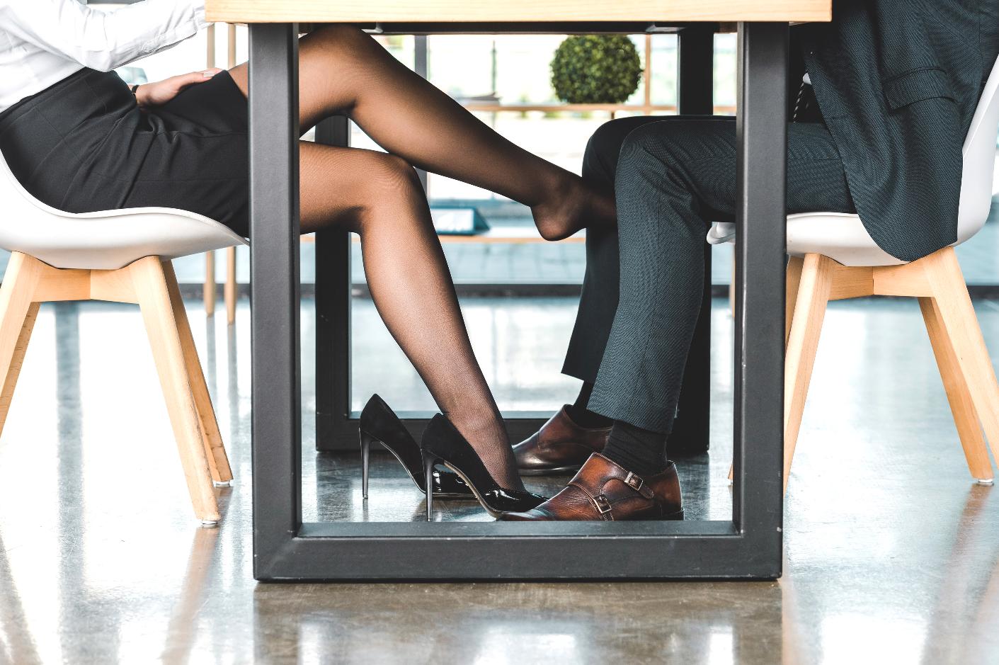 Vztahy na pracovišti